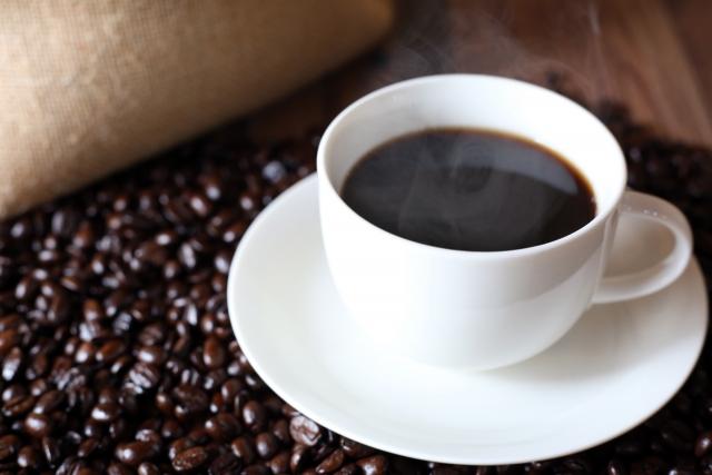 イーグルコーヒー写真